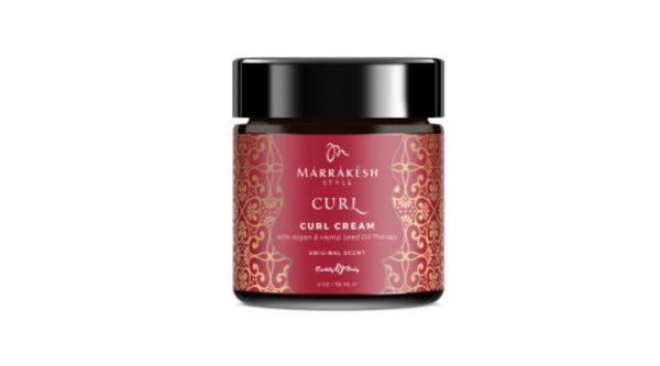 Marrakesh Curl Cream