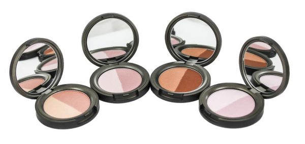 Beauty Without Cruelty Mineral Duo Blusher Group