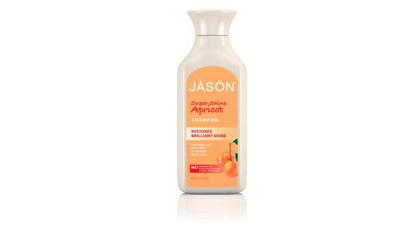 100007 Shampoo appricot