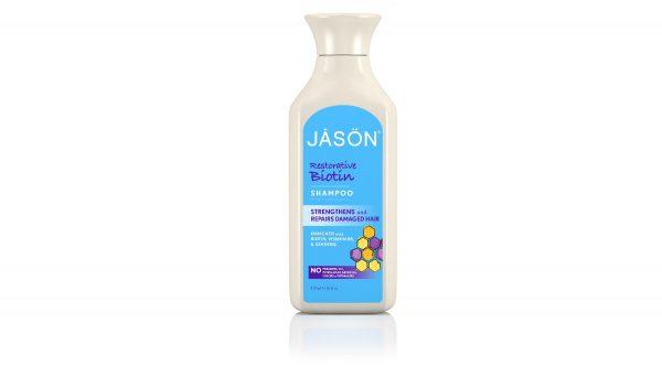100024 Shampoo biotin