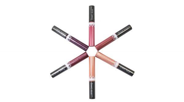 Soft Natural Lip Gloss Group 1