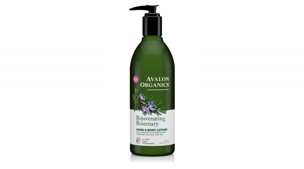 Rosemary Hand and Body Lotion