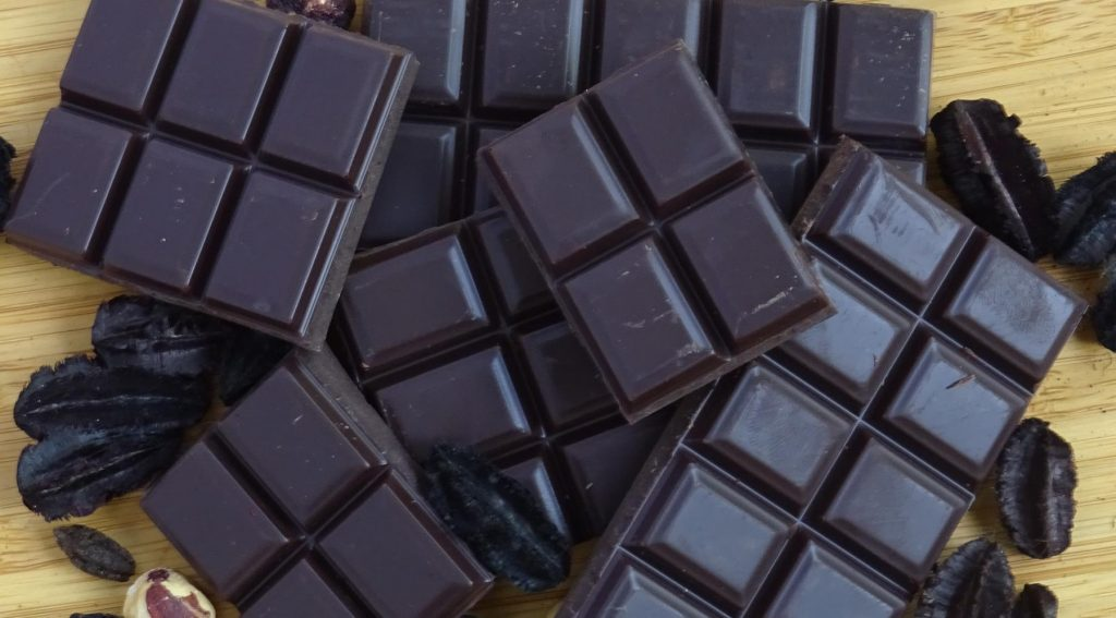 Οφέλη της σοκολάτας για την ομορφιά