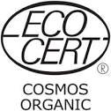 Ecocert Cosmos Organic Logo