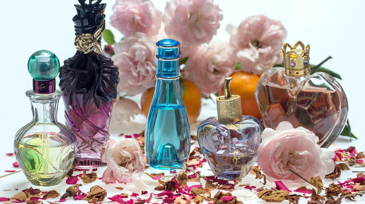 Difference Between Perfume Eau De Parfum And Eau De Toilette Living Cruelty Free