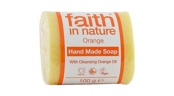 Handsoap Orange