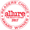 Allure 2017 readers choice