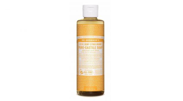 υγρό σαπούνι Καστίλλης