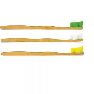 βιοδιασπώμενες οδοντόβουρτσες ενηλίκων