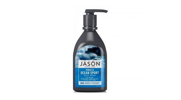 Αφρόλουτρο Jason για άνδρες