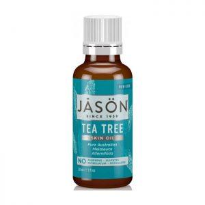 φυσικό tea tree oil