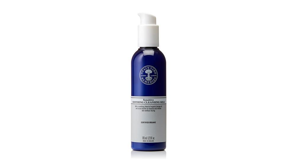 Γαλάκτωμα καθαρισμού για ευαίσθητο δέρμα