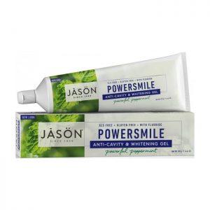 Οδοντόκρεμα για λεύκανση