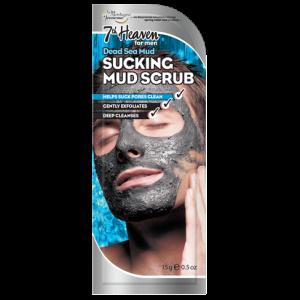 ανδρική μάσκα προσώπου