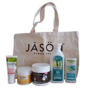 Jason προϊόντα