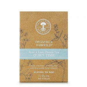 τσάι Quiet Time