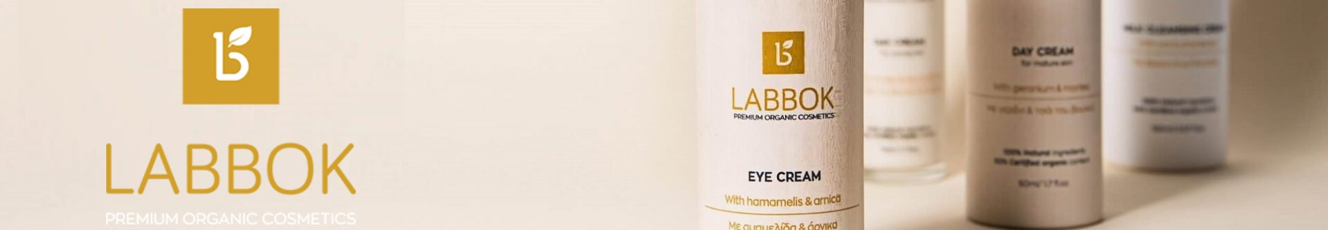 Labbok cosmetics